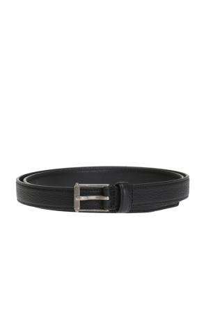 Leather belt od Saint Laurent